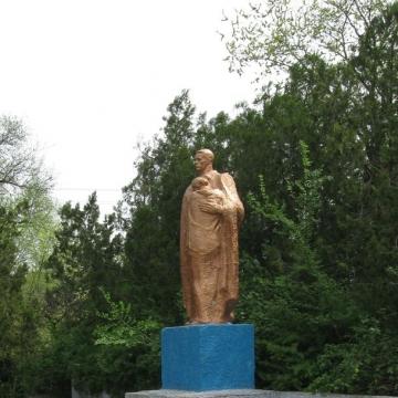 село Павловка - 4