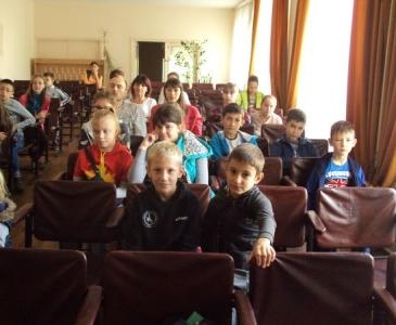 Болгарская школа выходного дня в Арцизе - 3