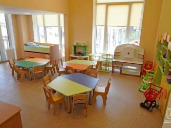 Новий дитячий садок «Капітошка» - Фонтанка - Одеська область - 03