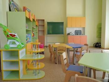 Новий дитячий садок «Капітошка» - Фонтанка - Одеська область - 01