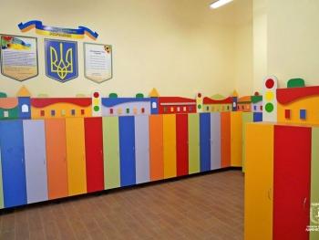 Новий дитячий садок «Капітошка» - Фонтанка - Одеська область - 02