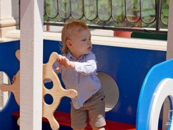 Новий дитячий садок «Капітошка» - Фонтанка - Одеська область - 04