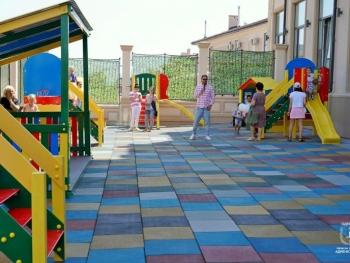 Новий дитячий садок «Капітошка» - Фонтанка - Одеська область - 07