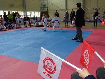 III Межрегиональный турнир по годзю-рю карате «Bessarabia OPEN» - Измаил - 01