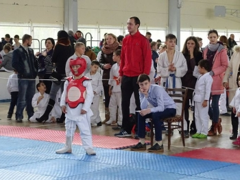 III Межрегиональный турнир по годзю-рю карате «Bessarabia OPEN» - Измаил - 02