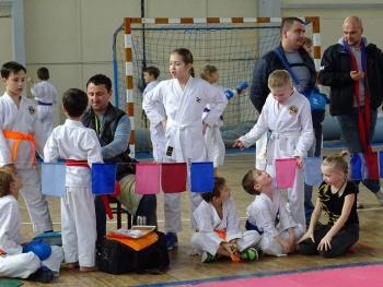 III Межрегиональный турнир по годзю-рю карате «Bessarabia OPEN» - Измаил - 03
