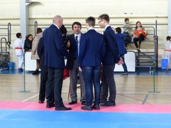 III Межрегиональный турнир по годзю-рю карате «Bessarabia OPEN» - Измаил - 04