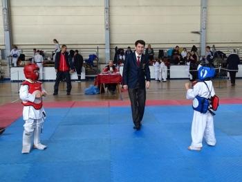 III Межрегиональный турнир по годзю-рю карате «Bessarabia OPEN» - Измаил - 06