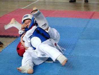 III Межрегиональный турнир по годзю-рю карате «Bessarabia OPEN» - Измаил - 07