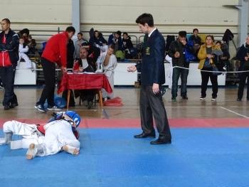 III Межрегиональный турнир по годзю-рю карате «Bessarabia OPEN» - Измаил - 08