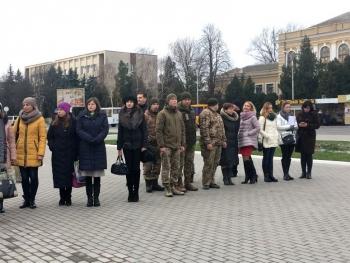 День Збройних Сил України - Ізмаїл - 01
