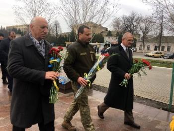 День Збройних Сил України - Ізмаїл - 03