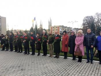 День Збройних Сил України - Ізмаїл - 04