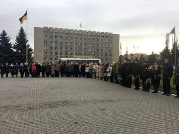 День Збройних Сил України - Ізмаїл - 07