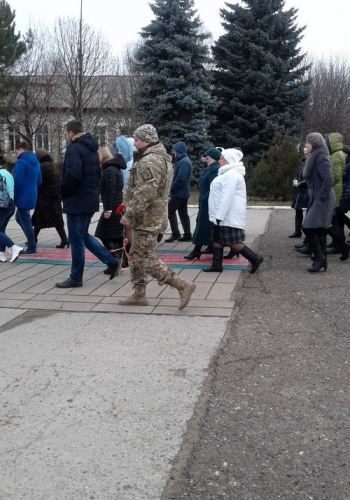 День Збройних Сил України - Велика Михайлівка - 03