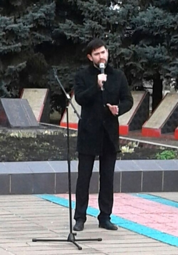 День Збройних Сил України - Велика Михайлівка - 04