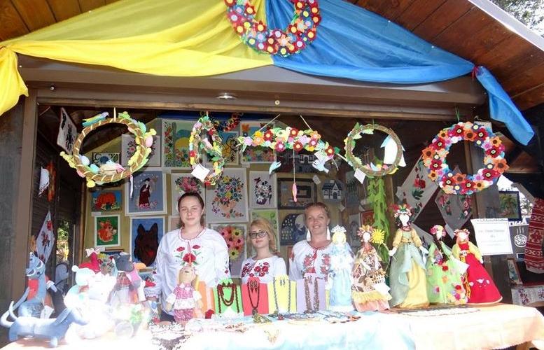 Міжнародний фестиваль народних мистецтв «Смарагдові витоки» - 04