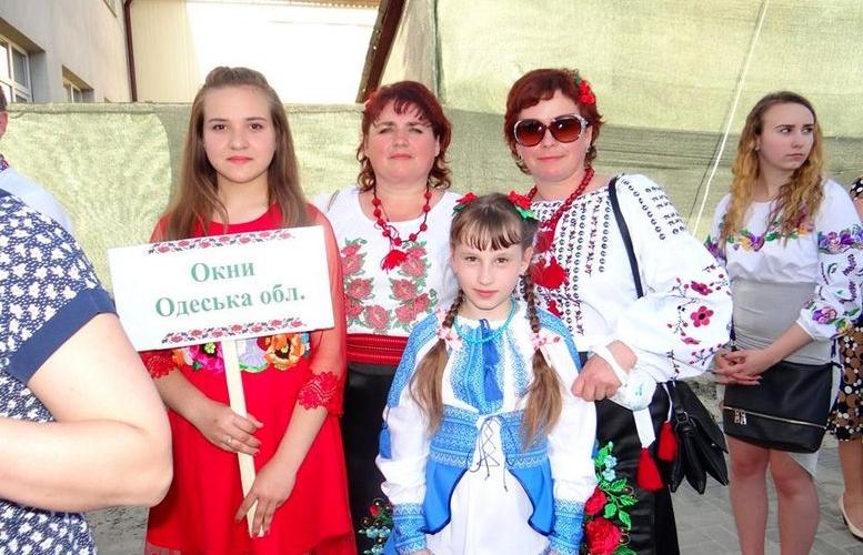 Міжнародний фестиваль народних мистецтв «Смарагдові витоки» - 07