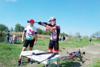 Велосипедный турнир «Загартовуй тіло й дух — допоможе велорух» - Измаил - 02