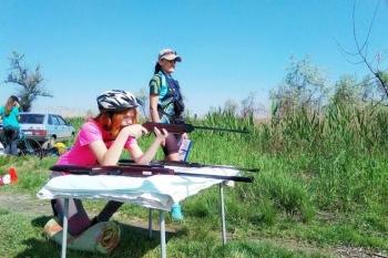 Велосипедный турнир «Загартовуй тіло й дух — допоможе велорух» - Измаил - 03