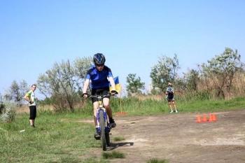 Велосипедный турнир «Загартовуй тіло й дух — допоможе велорух» - Измаил - 07