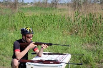 Велосипедный турнир «Загартовуй тіло й дух — допоможе велорух» - Измаил - 08