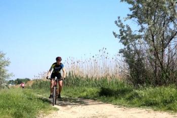 Велосипедный турнир «Загартовуй тіло й дух — допоможе велорух» - Измаил - 09