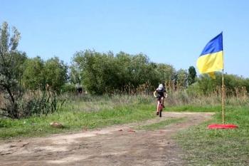 Велосипедный турнир «Загартовуй тіло й дух — допоможе велорух» - Измаил - 10