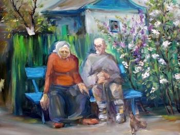Выставка «Весеннее возрождение» - Измаил - 04