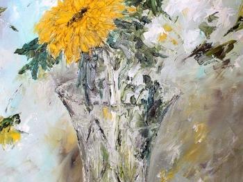 Выставка «Весеннее возрождение» - Измаил - 06