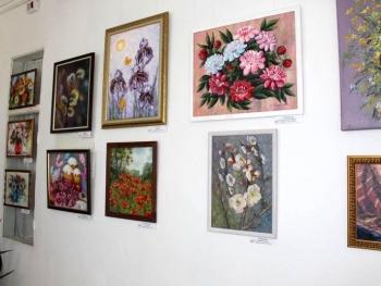 Выставка «Весеннее возрождение» - Измаил - 07