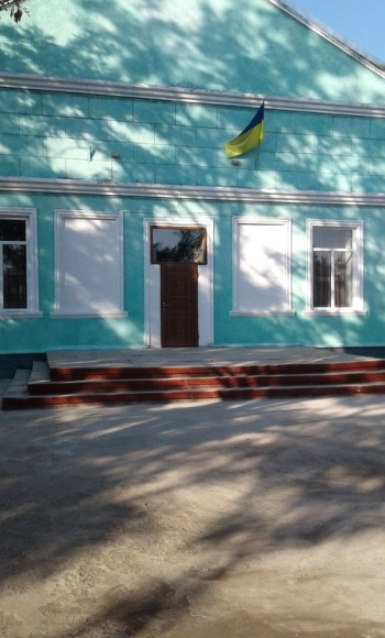 село Соше-Острівське - 01