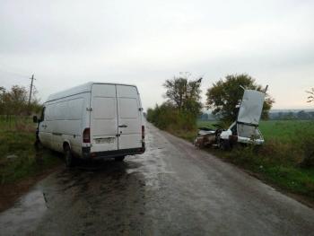 смертельна аварія - Мирнопілля - 03