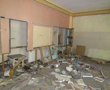 Одесский институт сухопутных войск - 1