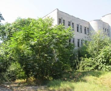 Одесский институт сухопутных войск - 8