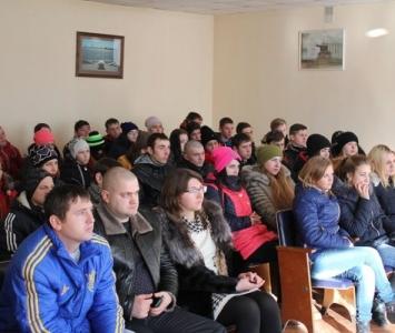 Екскурсія до Савранського відділення поліції - 04