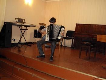 «Посвящение в юные музыканты» - Арциз - 05