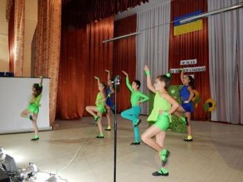 І районний етап Всеукраїнського конкурсу «Земля – наш спільний дім» - 04