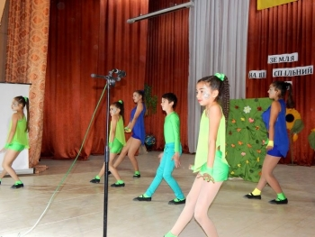 І районний етап Всеукраїнського конкурсу «Земля – наш спільний дім» - 05