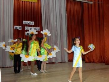 І районний етап Всеукраїнського конкурсу «Земля – наш спільний дім» - 08