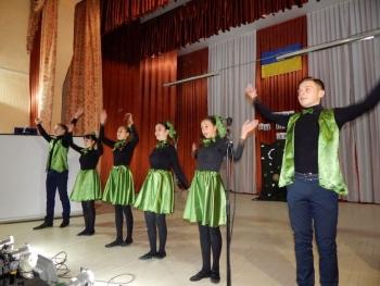 І районний етап Всеукраїнського конкурсу «Земля – наш спільний дім» - 12