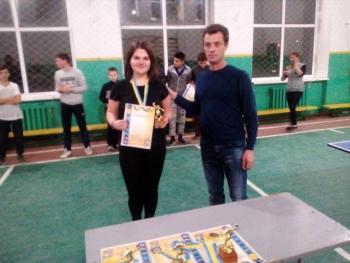 спартакіада із тенісу - Велика Михайлівка - команда Окнянського району - 03