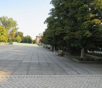 село Заря - 3