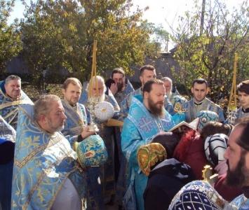 праздник Казанской иконы Божьей Матери - 02