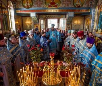 праздник Казанской иконы Божьей Матери - 05