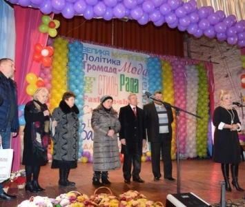 День місцевого самоврядування - Велика Михайлівка - 07