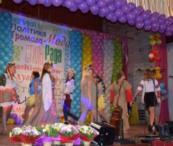 День місцевого самоврядування - Велика Михайлівка - 08
