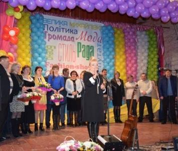 День місцевого самоврядування - Велика Михайлівка - 02