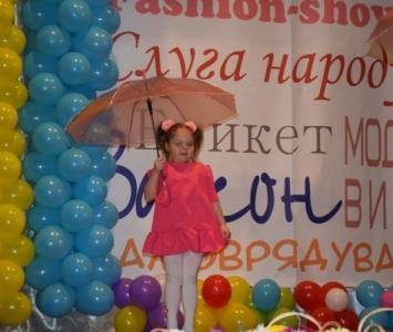 День місцевого самоврядування - Велика Михайлівка - 04