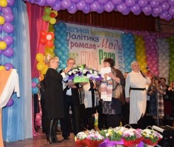 День місцевого самоврядування - Велика Михайлівка - 05